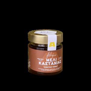 Ελληνικό Μέλι Καστανιάς Άνθημα